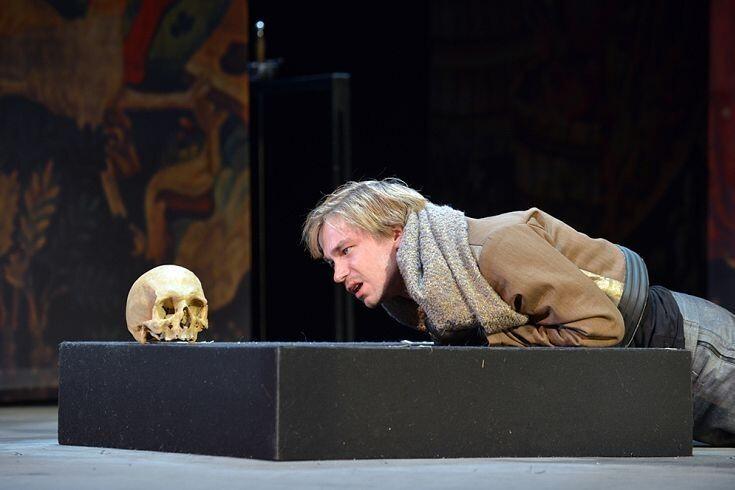 Гамлет