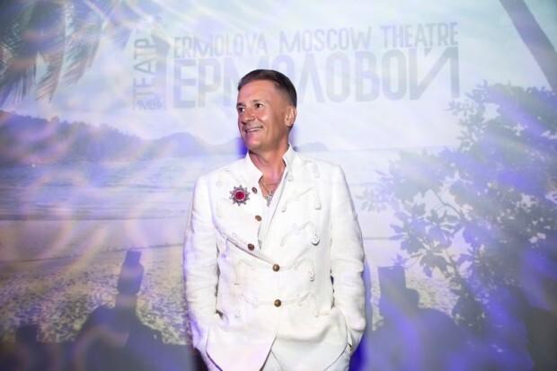 Театр Ермоловой