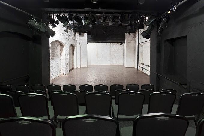 Что вы знаете о камерных театрах?