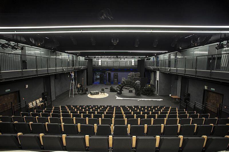 Театр им.Е.Вахтангова