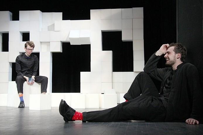 """Открыта продажа билетов на фестиваль """"Твой шанс"""" в театральном центре «На Страстном»."""