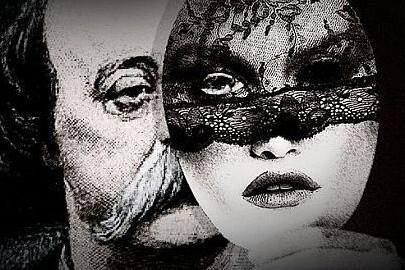 «Мадам Бовари – это я».  Премьера в театре им. Е. Вахтангова.