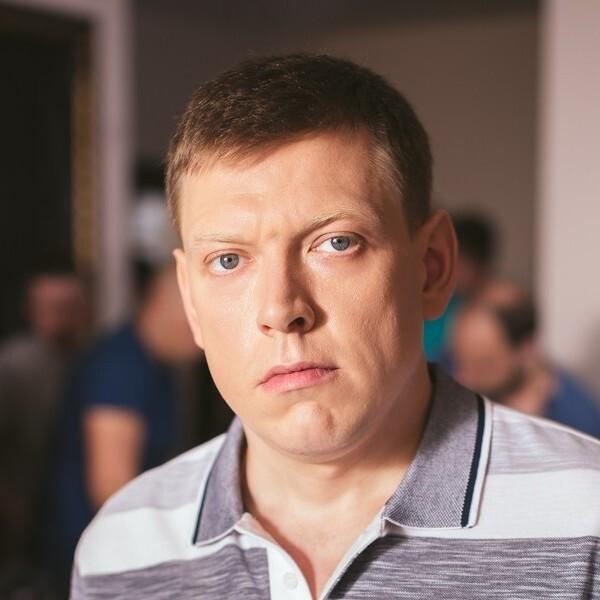 Лавыгин Сергей Валерьевич