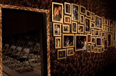 Театр Событие Старая сцена