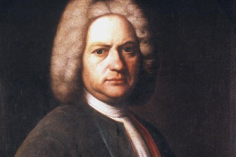 Бах и Моцарт на Бродвее: орган и джазовый квартет