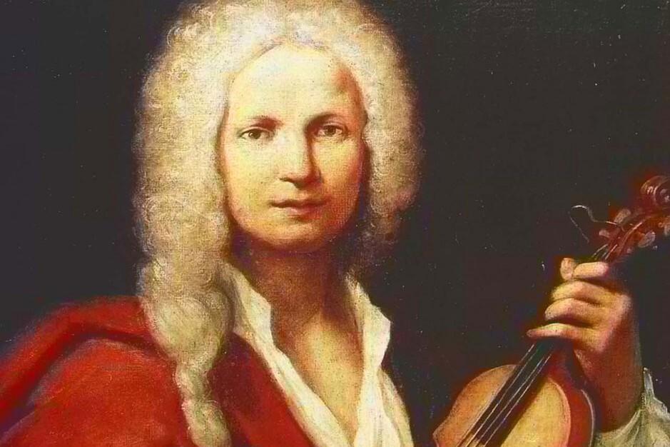 Времена года: Вивальди, Бетховен, Бах