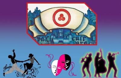 Гала-концерт конкурса «Олимпиада культуры» (12+)