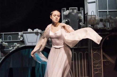 Новый Драматический Театр