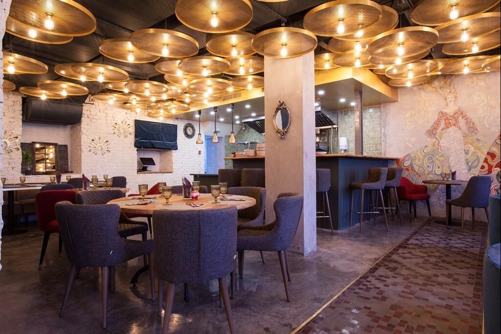 VARVARA CAFE