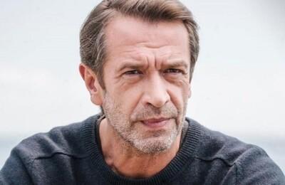 Владимир Машков. Путь до худрука Табакерки.