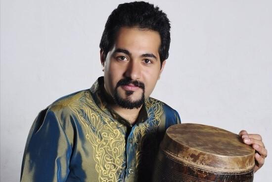 «Тайна». Иранская классическая музыка