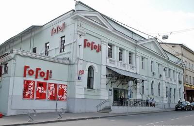 """Обзор Гоголь-Центра: """"Раньше был серебряный век, а теперь век Серебренникова"""""""
