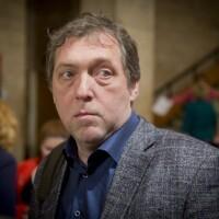 Никита Владимирович Высоцкий