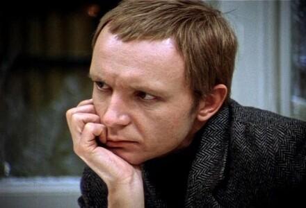 Актер, режиссер, писатель, художник – Андрей Мягков