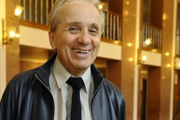 Евгений Стеблов: Профессионал с большой буквы