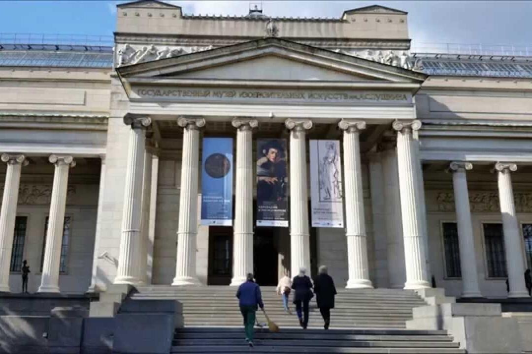 Сотрудники Пушкинского музея призвали сдавать пластик для скульптур