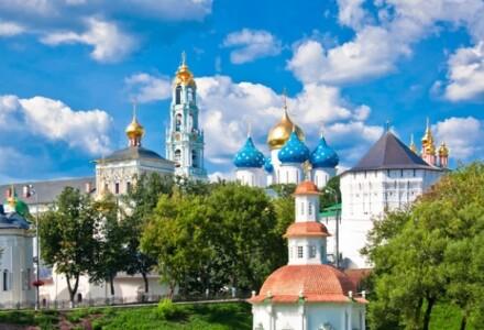 7 мест, куда можно выехать из Москвы на выходные