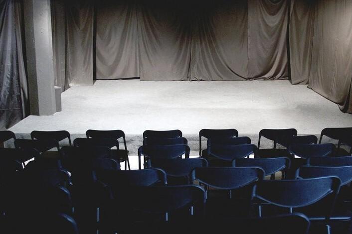 Театр Событие
