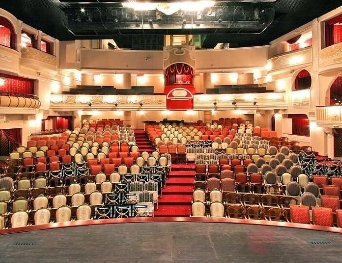 Театр Et Cetera