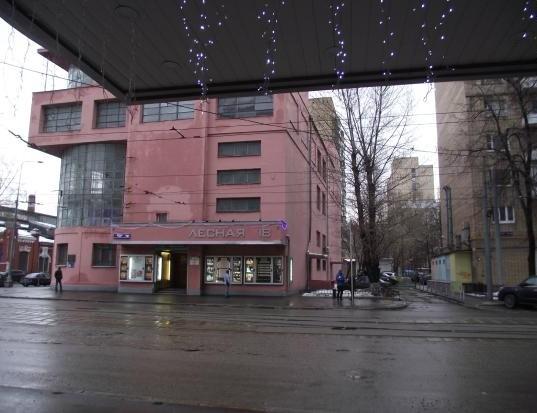 Театр Квартет И