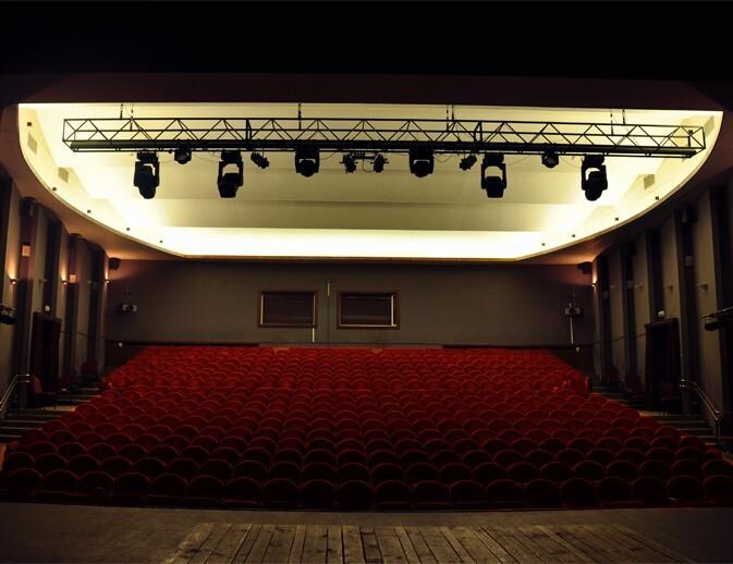 Театр Джигарханяна