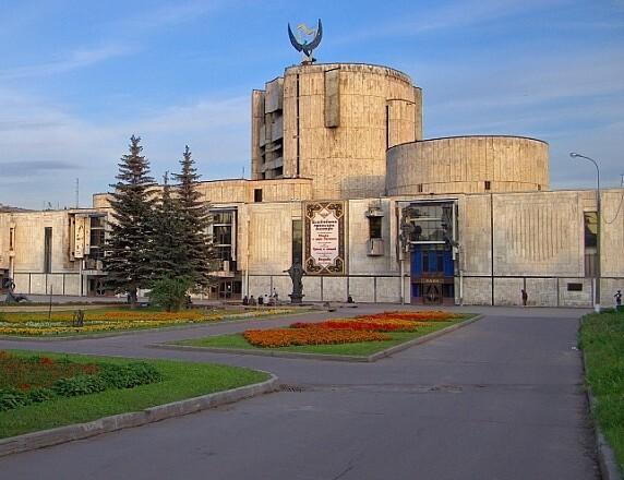 Театр им.Н.И.Сац