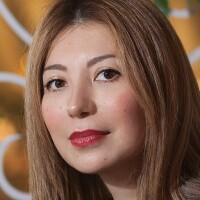 Елена Мареева