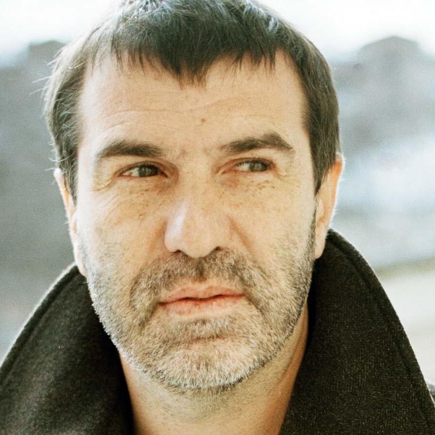 Евгений Валерьевич Гришковец
