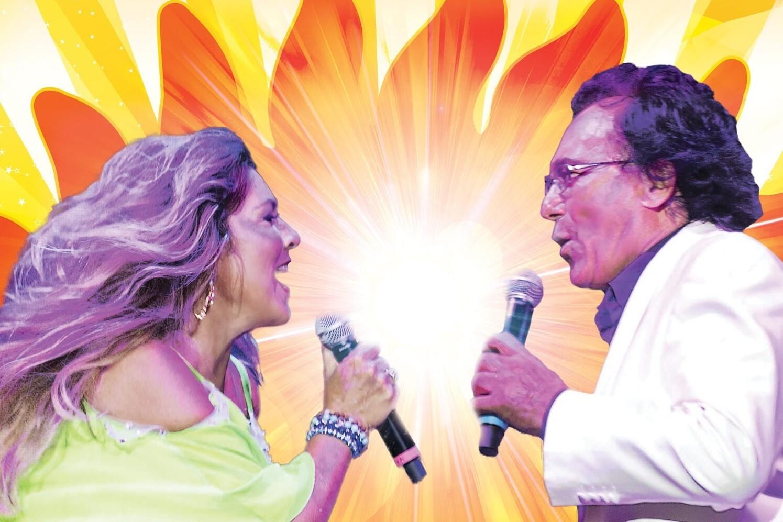 Аль Бано и Ромина Пауэр (Al Bano & Romina Power) «Felicita на бис!». Большой юбилейный концерт