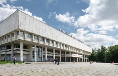КЦ Москвич