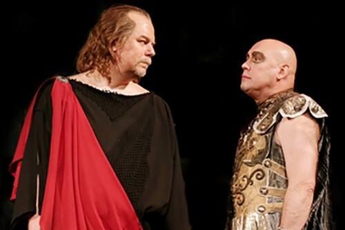 Римская комедия