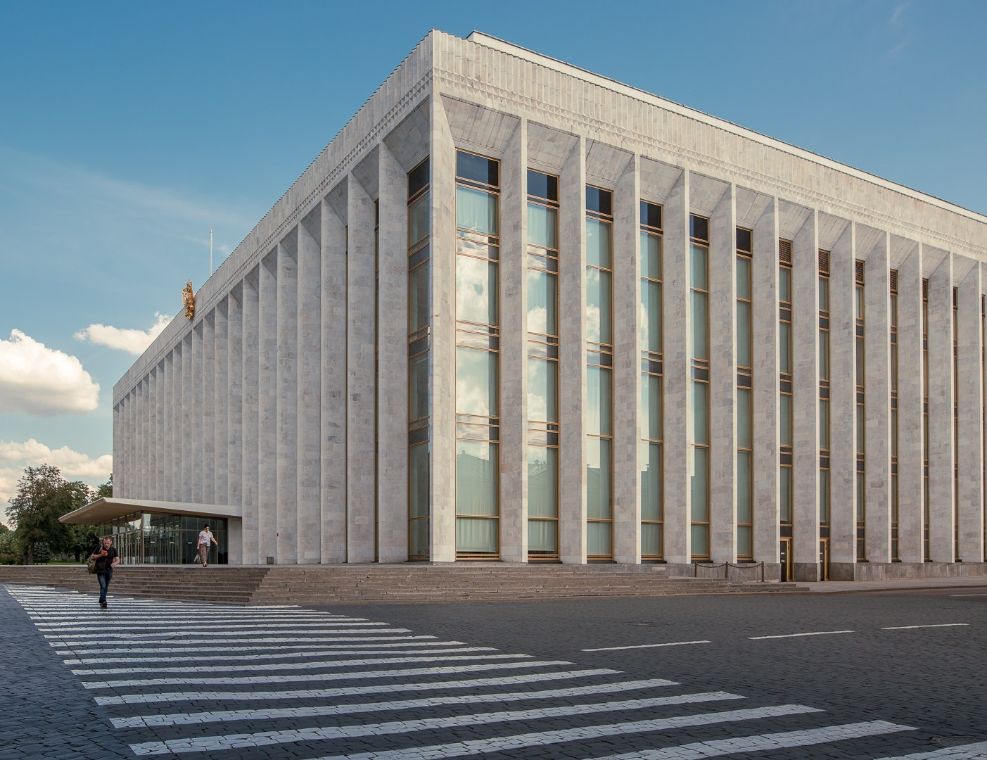 Государственный Кремлёвский Дворец