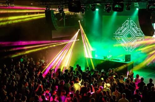 Клуб Arbat-Hall
