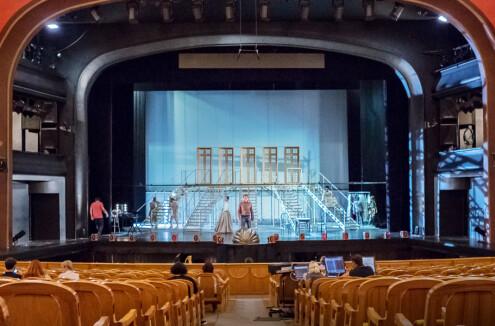 Театр «Новая Опера»