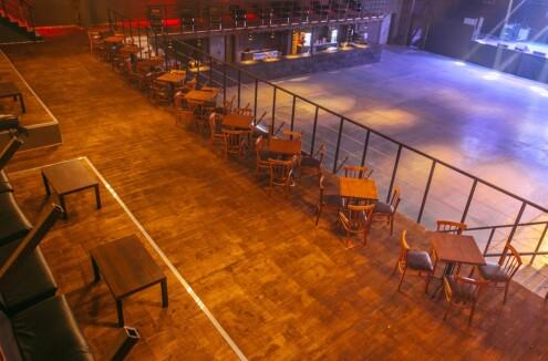 Клуб Театръ