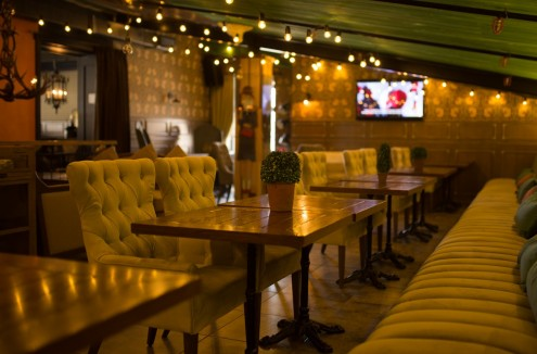 Lюstra Bar