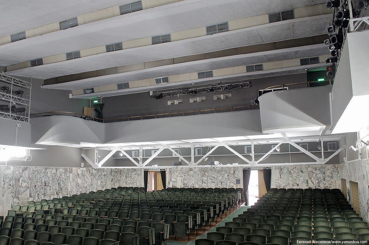 Оптимистический театр