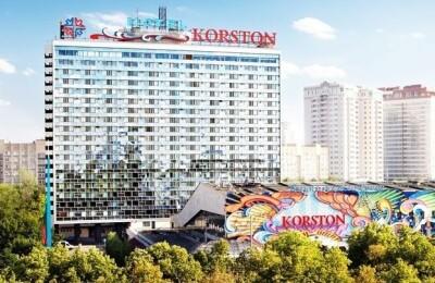 Club Korston Moscow