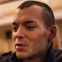 Антон Мозгалев