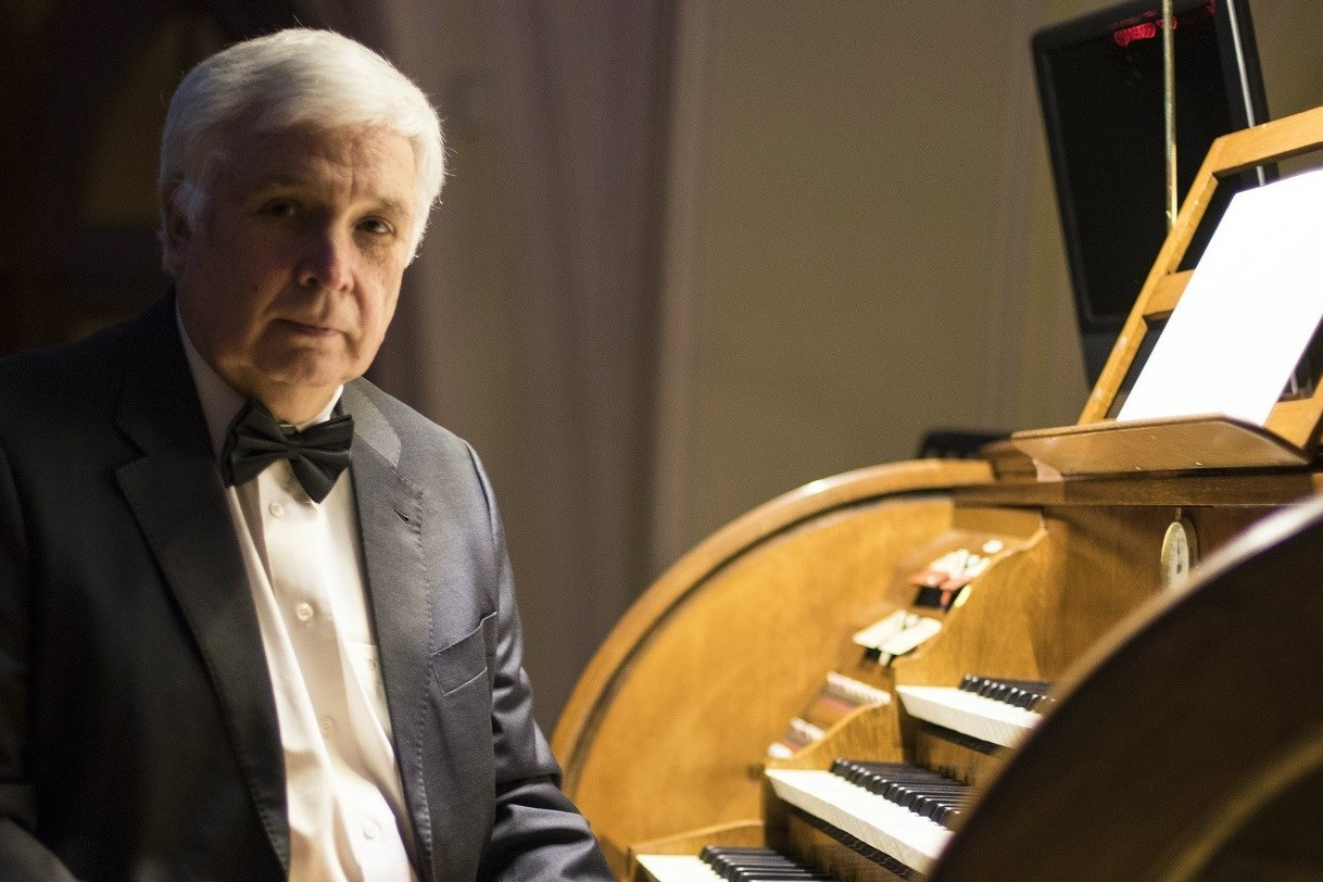 Все сочинения И. С. Баха для органа. Авторский цикл. Концерт десятый