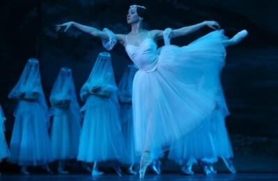 Спектакль «Жизель»/ Giselle
