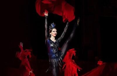 Балет «Волшебная флейта»