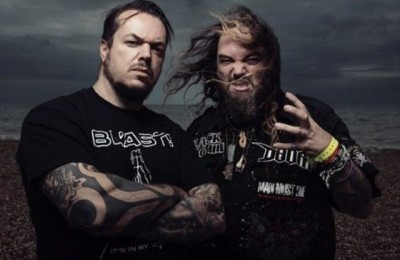 Max & Iggor Cavalera return: Beneath The Remains & Arise
