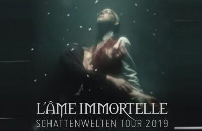 LAME IMMORTELLE (Австрия)