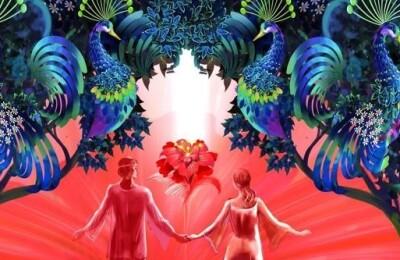 Премьера балета «Аленький цветочек»