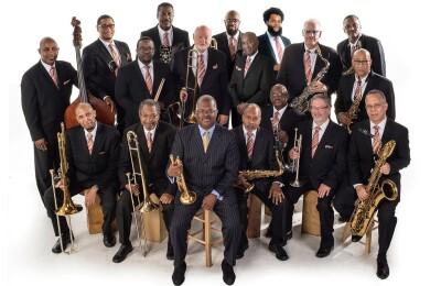 Count Basie Orchestra (США)
