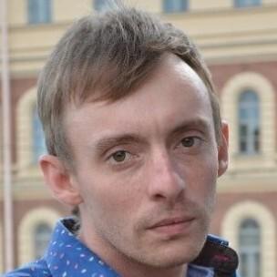 Илья Дель