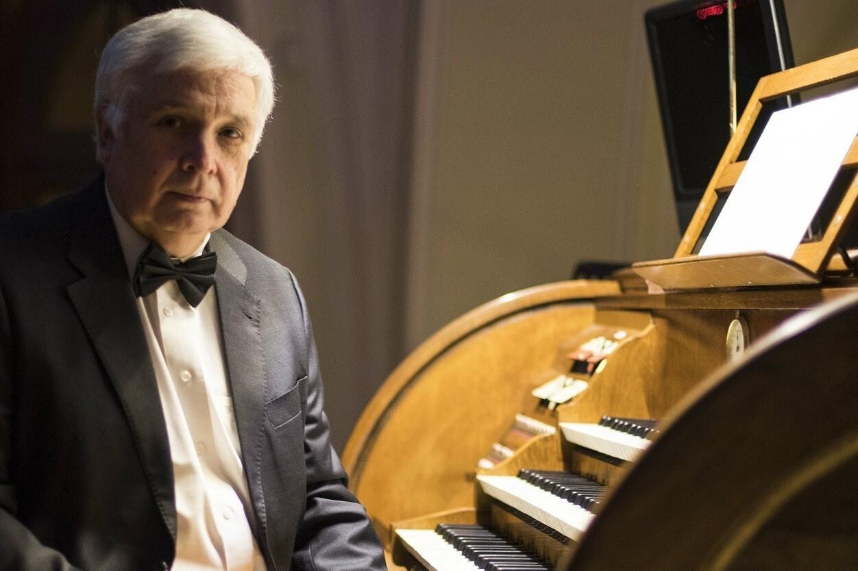 Все сочинения И. С. Баха для органа. Авторский цикл. Концерт восьмой