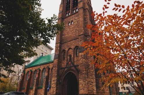 Англиканский собор Святого Андрея