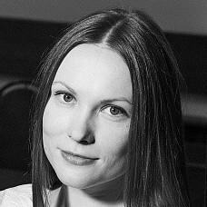 Мария Железнова